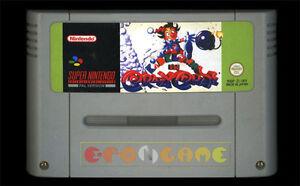 KID-KLOWN-IN-CRAZY-CHASE-Super-Nintendo-SNES-Ver-Europea-PAL-SOLO-CARTUCCIA