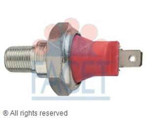 Facet 7.0130 Oil Pressure Switch