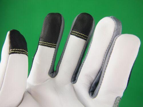 TIGMATE PRO-C5 Medium Goat Skin TIG Gloves TIGMATE PRO-C5 Medium Goat Skin Glove
