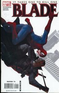 BLADE-1-NM-Spiderman-Vampires-Chaykin-Marvel-2006-more-in-store