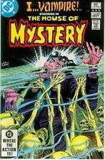 House of Mystery # 308 (I, vampiros) (Estados Unidos, 1982)