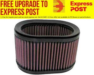 K-amp-N-Replacement-Motorcycle-Air-Filter-Suit-2002-2006-Triumph-Daytona-955I-Sprin