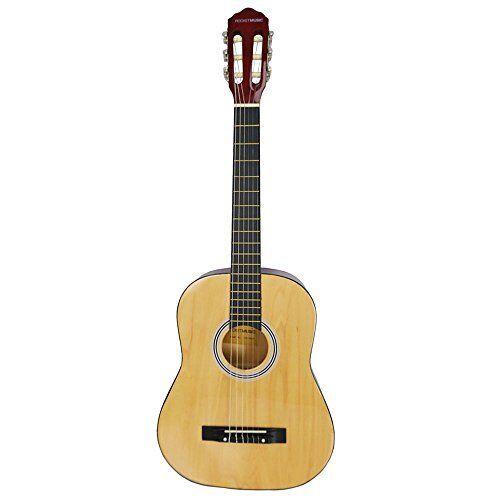 3/4 Größe Classical Spanish Guitar - Cg34n 3/4 Natural