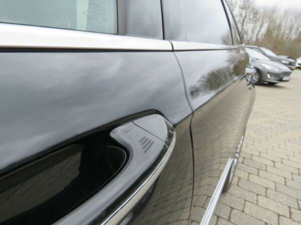 Ford Mondeo 2,0 SCTi 203 Vignale stc. aut. - billede 4