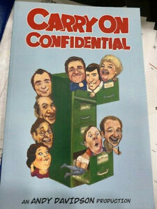 CARRY-ON-CONFIDENTIAL