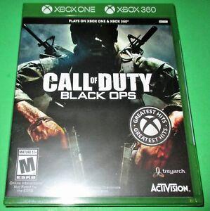 Call of duty: black ops 2 (ii) xbox one / xbox 360 | souq uae.