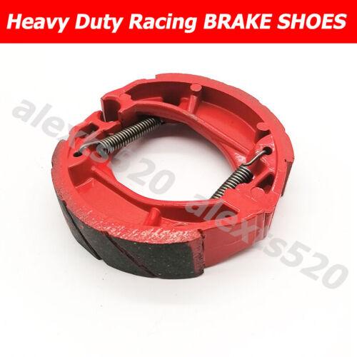 Heavy Duty Racing BRAKE SHOES For HONDA XR70 CRF80 XR100 XR80R CRF100 70 CRF110F