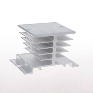 New-Heat-Sink-for-Solid-State-Relay-SSR