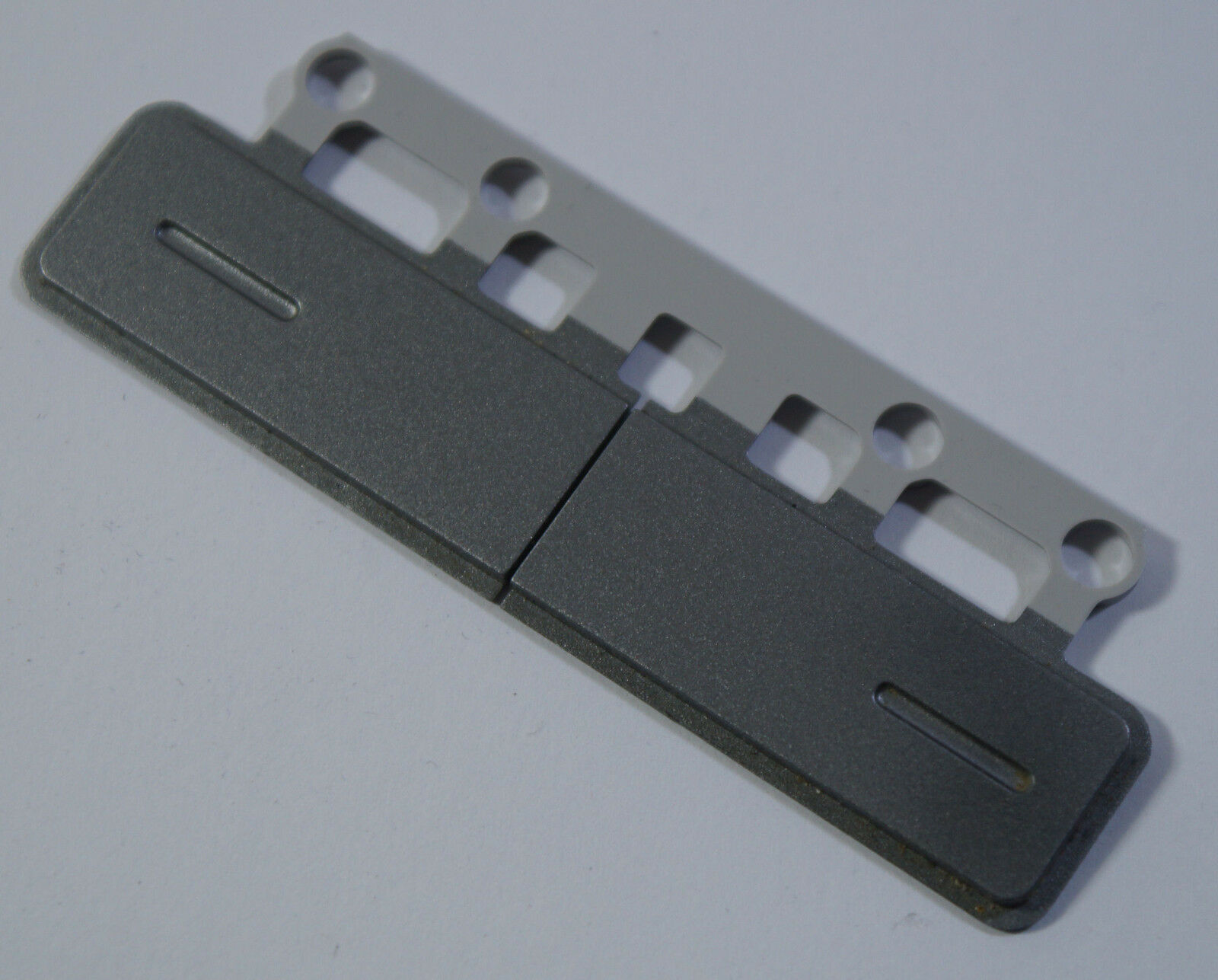 Mouse Buttons Cover Bezel for Laptop Fujitsu Amilo Xi2528 Top!