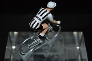 Cycling figure Renault Petit cycliste Figurine