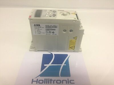 ABB IP20 UL Open Type ACS150-03U-07A5-2