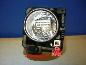 HONDA-Accord-2008-2012-Front-Fog-Light-Lamp-LEFT-side-NEW-TYC