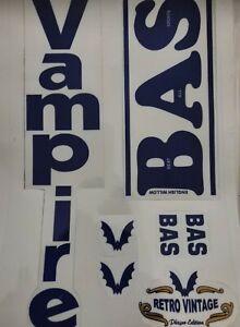 Brand New Superb Quality SG plain cricket Bat Stickers Fast Post