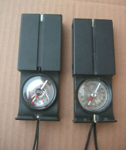 Recta-T-DP6-Kompass-Wanderkompass-Marschkompass-Bussolen