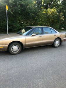 1999 Olds 88 Fully loaded