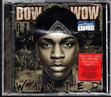 Bow Wow - Wanted SONY BMG KOREA 2005  Sealed $2.99 Ship