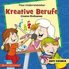 Pinos Kinderratebücher: Kreative Berufe - Creative Professions von Aditi Kataria (2015, Gebundene Ausgabe)