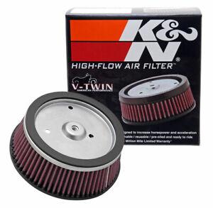 HD-0800-K-amp-n-Kn-Filtro-de-aire-se-ajusta-Harley-Davidson-Twin-Cam-Screamin-Eagle