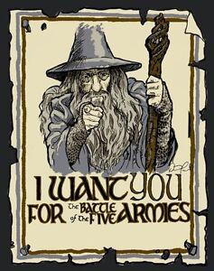 Carteles-lo-Hobbit-el-Senor-de-los-Anillos-la-Batalla-de-la-Cinco-Armadas-4