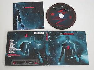 THE-X-UNIVERSAL-VISIONE-DI-AROMA-SONGSURFER-001-CD-CD-ALBUM