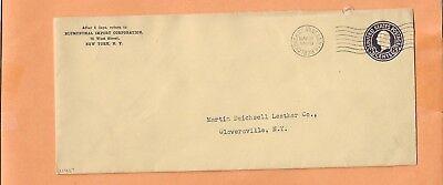 Blumenthal Import Corporation 1938 Ny Vintage Werbung Abdeckung Zu Hohes Ansehen Zu Hause Und Im Ausland GenießEn Usa Nordamerika