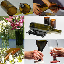 Glass Bottle Cutter Wine Bottle Cutting Machine DIY Hand Tool Craft Recycle
