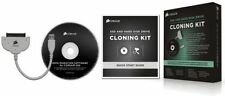 Corsair SSD & HD Drive Cloning Kit with USB 3.0 Cable & Migration Software