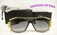Cazal 163/3 Sunglasses 163 Legend Black Horn (95) Authentic