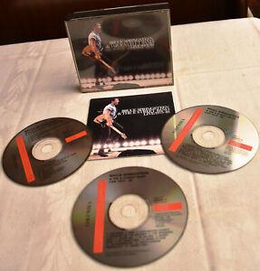 BRUCE SPRINGSTEEN & THE E STREET BAND Live 1975-85 3-CD-SET Neuwertig KULTALBUM!