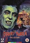 Count Yorga Collection 5027035015187 With Michael Murphy DVD Region 2