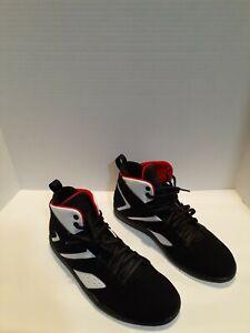 Nike-Jordan-Flight-Legend-Off-Court-Shoe-Black-Gym-Red-White-AA2526-023-Size-11