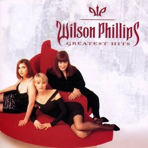 WILSON-PHILLIPS-GREATEST-HITS-CD-15-TRACKS-POP-BEST-OF-COMPILATION-NEU