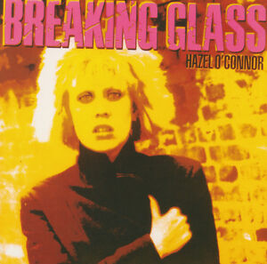 HAZEL-O-039-CONNOR-NEW-CD-BREAKING-GLASS-ORIGINAL-MOTION-PICTURE-FILM-SOUNDTRACK