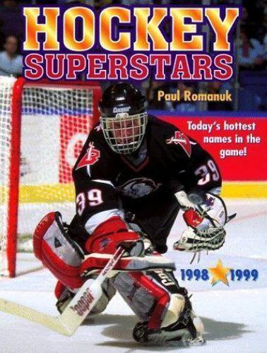 Hockey Superstars 1998-99: Fabulous Facts and Mini-