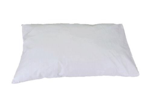 Baby Cot Bed Pillow Case Pair 60CM x 40CM Best Quality