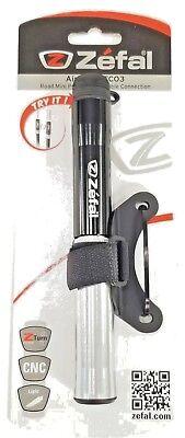 Zefal Mini Profile FC03 Bicycle Pump 116 PSI 100g