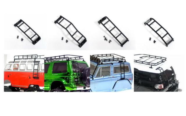 Metal Stair For TAMIYA  CC01. MST CMX / Land Cruiser 40/Bronco/ FJ40/pajero