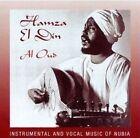 Al Oud Instrumental & Vocal Music of Nubia by Hamza El DIN CD 015707919425