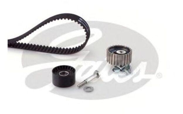 GATES Kit de distribución OPEL ASTRA FIAT PUNTO SUZUKI SX4 ALFA ROMEO K025650XS