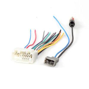 [SCHEMATICS_4JK]  Para HONDA ODYSSEY piloto 1999-2008 estéreo RADIO cable arnés + Adaptador  de antena   eBay   Pilot Radio Wire Harness 2008      eBay