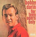 For Teenagers Only by Bobby Darin (CD, May-2009, Collectors' Choice Music)