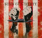 Brush-Fires of the Mind [Digipak] by Sons of Liberty (CD, Jul-2010, CMA)