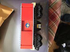 Lego Train City Yellow Cargo Train Boxcar 7939/60052/60098/3677/7938