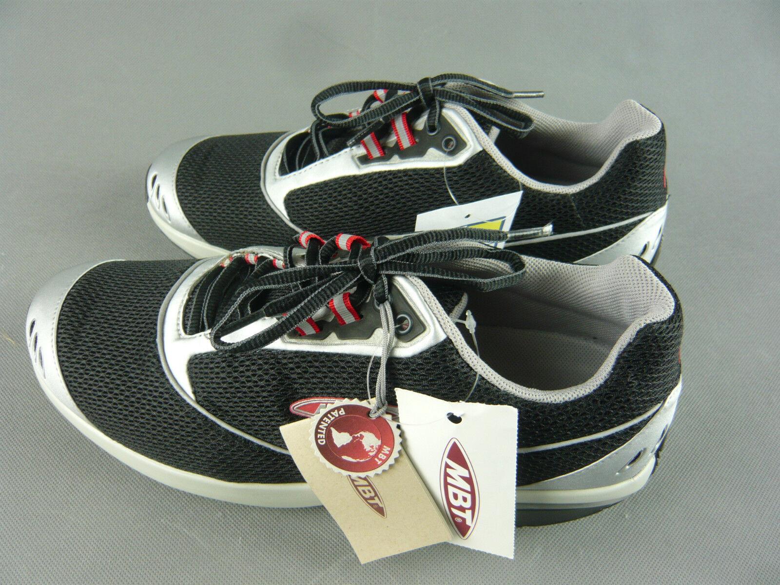 MBT He Schuh KIMONDO MAX M BLACK 42 NEU