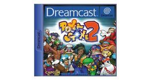 # Sega Dreamcast Jeu-power Stone 2-top #-afficher Le Titre D'origine Remise GéNéRale Sur La Vente 50-70%
