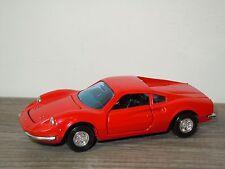 Ferrari Dino 246GT van Sakura Super Car Japan 1:43 *24807