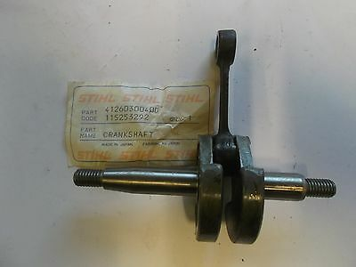 NEW OEM STIHL String Trimmer Clutch FS 81 86 88 FS81 FS86 FS88  4126-160-2001