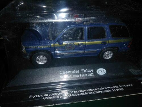 Polizia Police polizie Mercedes Chevrolet Tahoe New York