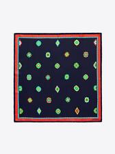 KENZo x H&M silk scarf foulard SOLD OUT