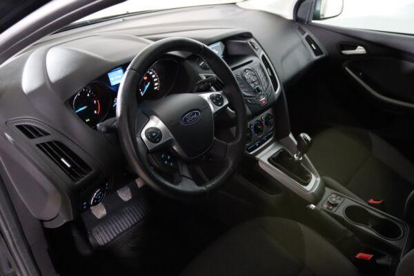 Ford Focus 1,6 TDCi 105 Trend stc. ECO - billede 5